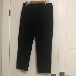 CAMBIO/Size 8/Gently Worn/Capris Pant